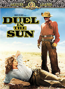 Duel in the Sun (DVD, 2009)