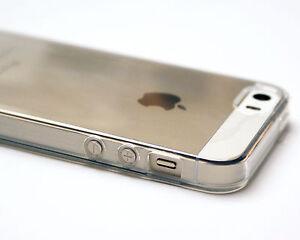 Duenne-Huelle-fuer-iPhone-5-5S-5SE-Schutzhuelle-clear-TPU-transparent-durchsichtig