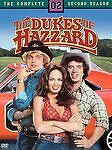 Dukes-of-Hazzard-The-Complete-Second-Season-DVD-2005-4-Disc-Set-DVD-2005