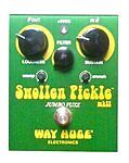 Dunlop Way Huge Swollen Pickle Fuzz Guit...