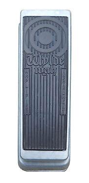 Dunlop Zakk Wylde ZW45 Wah Guitar Effect Pedal