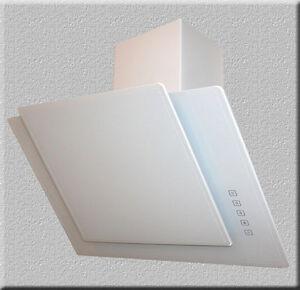 dunstabzugshaube 90cm kopffrei weiss glas 1100m h sensor. Black Bedroom Furniture Sets. Home Design Ideas