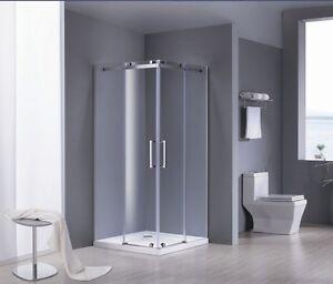 duschkabine dusche duschabtrennung schiebet r eckeinstieg. Black Bedroom Furniture Sets. Home Design Ideas