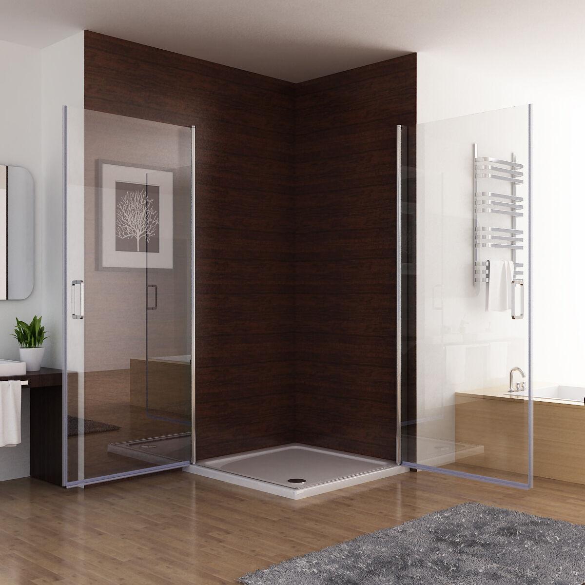 90 x 90 cm duschkabine eckeinstieg dusche duschwand. Black Bedroom Furniture Sets. Home Design Ideas