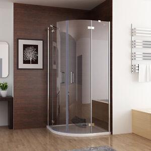 duschkabine runddusche duschabtrennung dusche echtglas. Black Bedroom Furniture Sets. Home Design Ideas