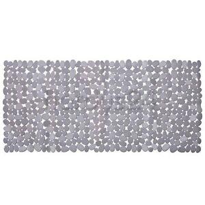 duschmatte duscheinlage antirutschmatte badewanneneinlage dusche grau 88 40 ebay. Black Bedroom Furniture Sets. Home Design Ideas