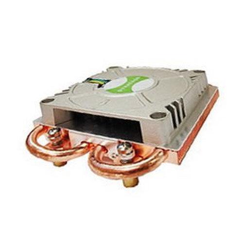 Dynatron H185 Intel Xeon Socket 771 Active 1U CPU Cooler