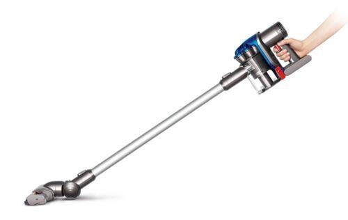 Dyson DC35 Multi Floor Rechargeable Cordless Handheld Stick Vacuum