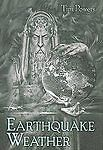 EARTHQUAKE WEATHER Tim Powers 1st SUBTERRANEAN PRESS EDITION 500 COPY in Books, Fiction & Literature | eBay
