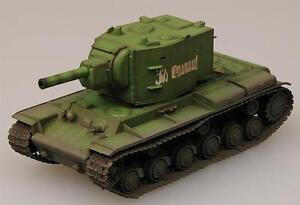 EASY-MODEL-36282-KV-2-Tank-Russian-Army-Fertigmodell-in-1-72