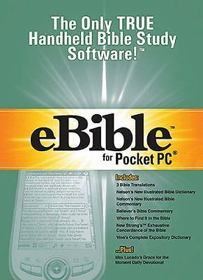 Bible Analyzer CD-Rom Info
