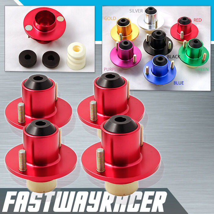 Coilover Top Hat: Function And Form Coilover Thread