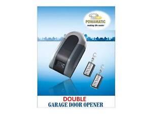 Electric Garage Door Opener 1000n Automatic Overhead