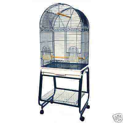 ELT101 PARROT CAGE 22x16.5x55 bird cages toy toys conure cockatiel parakeet in Pet Supplies, Bird Supplies, Cages | eBay