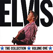 ELVIS-PRESLEY-ELVIS-THE-COLLECTION-VOLUME-ONE-GERMAN-CD