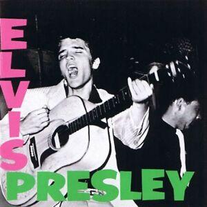 ELVIS-PRESLEY-SAME-DEBUT-ALBUM-1956-2009-180-GR-LP-VINYL-NEU-OVP-MOVLP-042