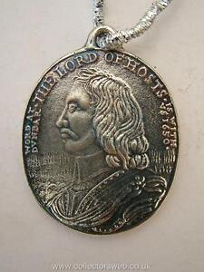 ENGLISH-CIVIL-WAR-OLIVER-CROMWELL-BATTLE-OF-DUNBAR-SILVER-MEDAL