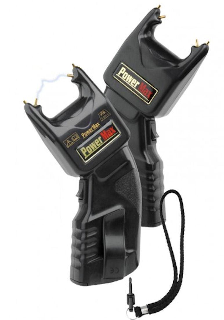 ESP Kunststoff Holster f/ür Elektroschocker Power MAX