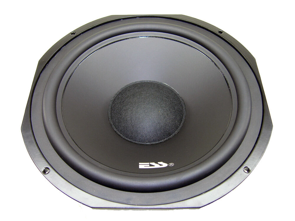 Woofers within Woofers - MCM Electronics Category