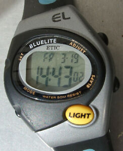 ETIC-EL-Unisex-Armbanduhr-Alarm-Chronograph-BlueLite