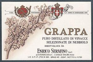 vino grappa: