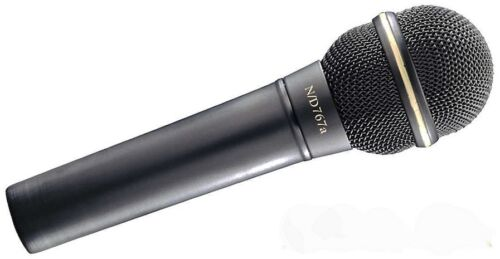 EV N/D767a Mic - BRAND NEW IN w/ FREE US SHIPPING - Electro-Voice ND767A in Musical Instruments & Gear, Pro Audio Equipment, Microphones | eBay