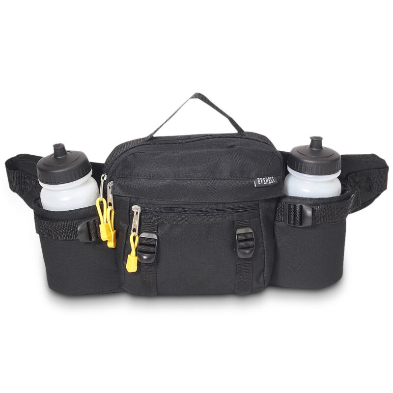Fanny Pack With Water Bottle 73
