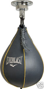 EVERLAST-DURAHIDE-SPEED-BAG-boxing-mma-ball-punching
