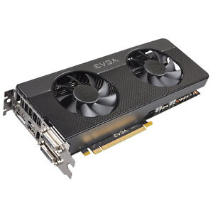 evga geforce gtx 660 ti ftw signature 2 gddr5 2gb 192 bit 1046mhz 02g p4 3664 kr ebay. Black Bedroom Furniture Sets. Home Design Ideas