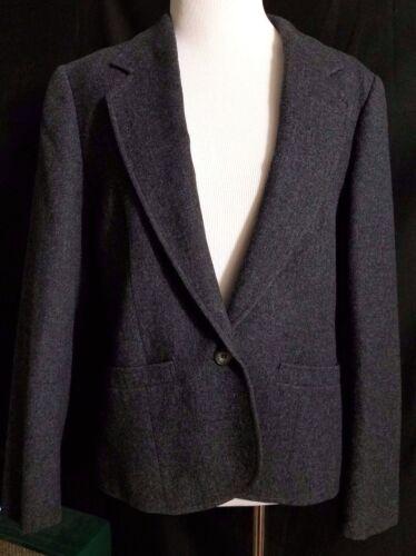 Blazer 10 Vintage J G Hook Double Breasted Fitted Career Blazer Jacket Size 10 see details