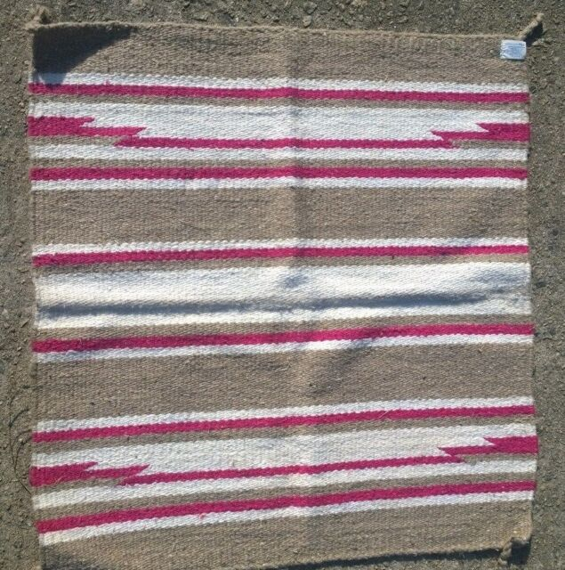 Vintage Mexican Zapotec Pictorial Rug At 1stdibs: EXCELLENT Handwoven Rya Mexican Area Rug Indian Vintage
