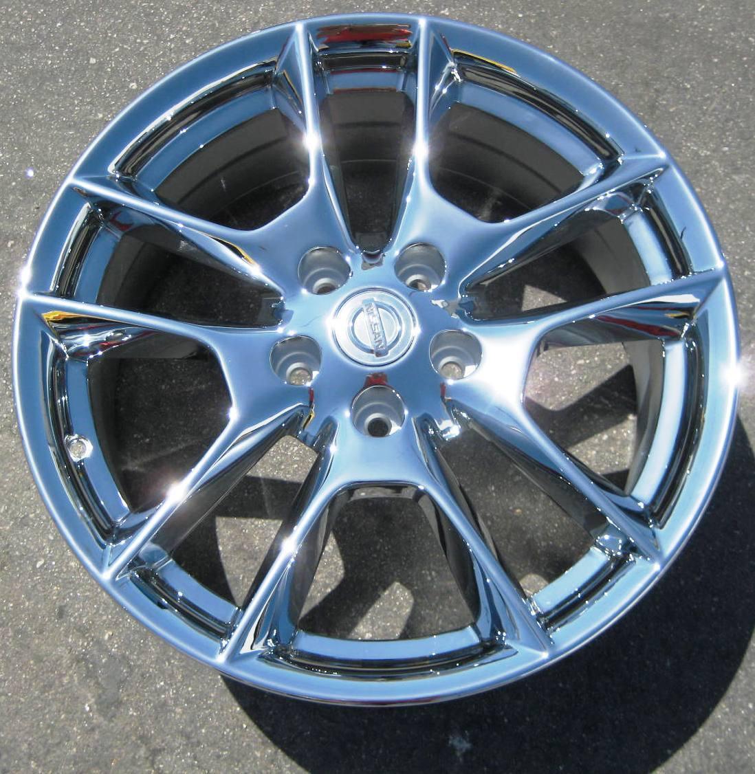 Rims For 2012 Nissan Altima