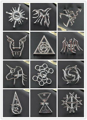 EXO EXO-K EXO-M FROM PLANET MEMBER SOLO ALLOY RING KPOP NEW Free Shipping