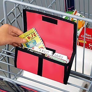 Extreme Coupon Organizer