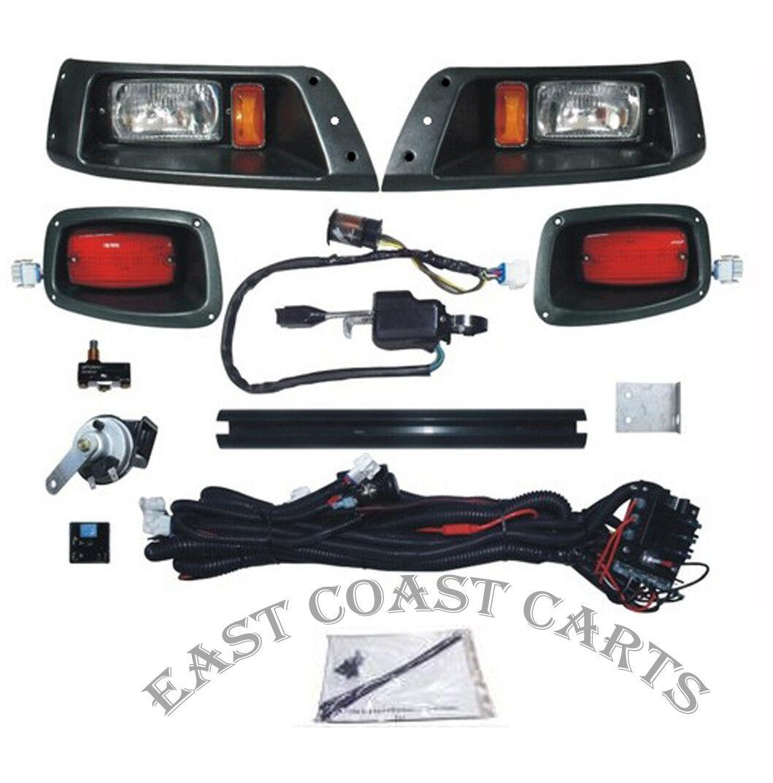 horn wiring harness for ezgo golf cart ezgo golf cart oil
