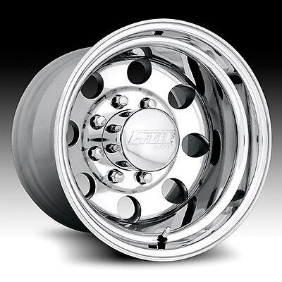 Eagle 0589 wheels rims, 15x8 fits JEEP WRANGLER GRAND CHEROKEE FORD