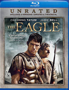 The Eagle (Blu-ray Disc, 2011, Rated/Unr...