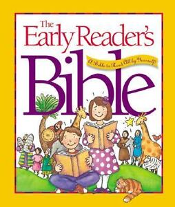 The Early Reader's Bible : A Bible to Re...