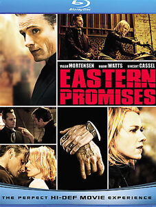 Eastern Promises (Blu-ray Disc, 2008)