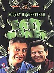 Easy Money (DVD, 2009)