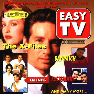 Easy TV - Themes from Friends, Cheers, Star Trek, X-Files, BayWatch, Simpsons ua - SH, Deutschland - Easy TV - Themes from Friends, Cheers, Star Trek, X-Files, BayWatch, Simpsons ua - SH, Deutschland