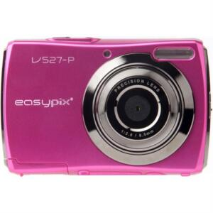 Easypix Candy V527 5,0 MP Digitalkamera ...