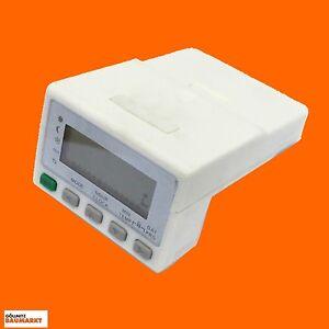 econo heat econtroller thermostat f r die wandheizung eheater gen 4 frostw chter ebay. Black Bedroom Furniture Sets. Home Design Ideas