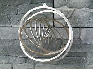 windspiele metall