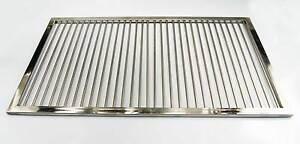 Edelstahl grillrost nach ma gitter grill wunsch rost v2a for Rost gitter garten