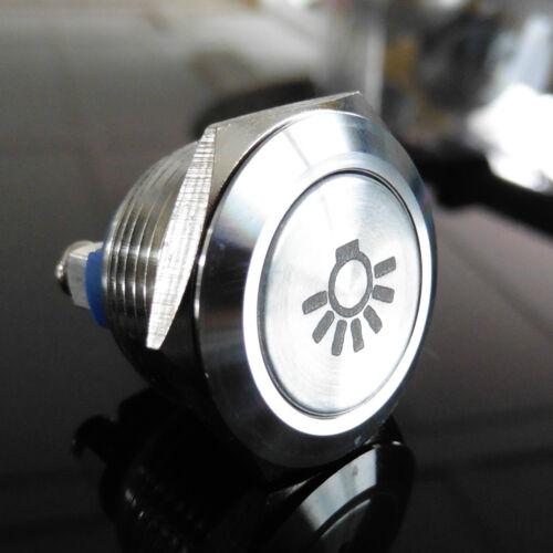 edelstahl klingeltaster mit symbol symbole klingelknopf klingel drucktaster jl ebay. Black Bedroom Furniture Sets. Home Design Ideas