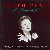 Édith Piaf - L'immortelle (1996)