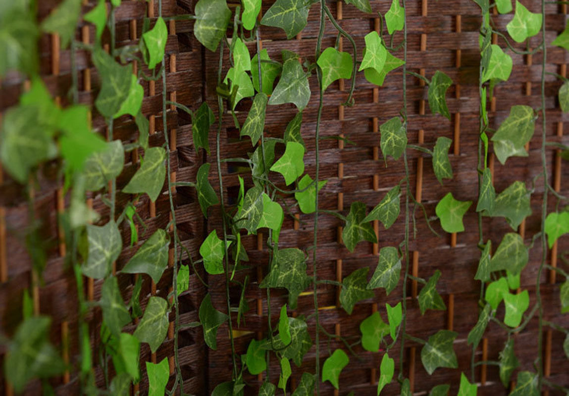 neu efeu pflanzen k nstliche efeugirlande kunstpflanze. Black Bedroom Furniture Sets. Home Design Ideas