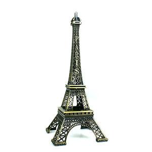 Eiffelturm 25 cm tour eiffel tower paris frankreich metall modell la dame de - La dame de fer tour eiffel ...