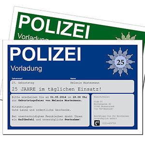 Einladungskarten-zum-Geburtstag-Polizei-Geburtstagseinladungen-Party ...